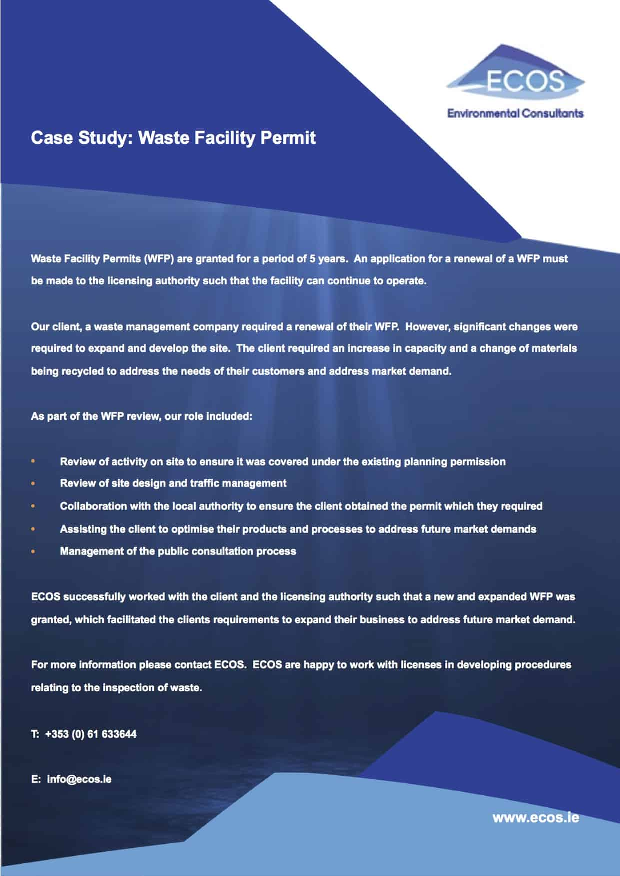 Study permit renewal